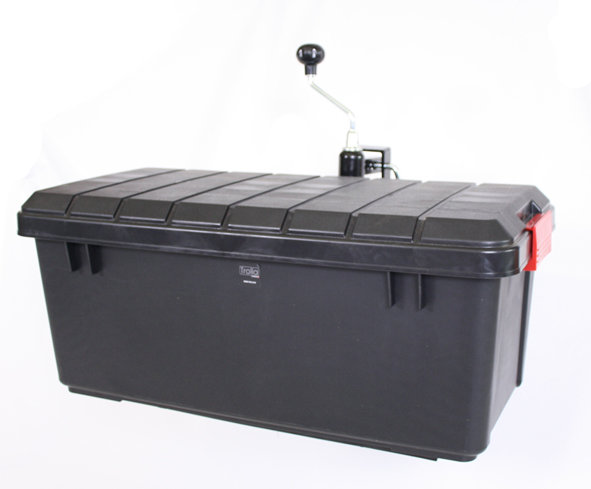 TS - TOOLY - Darba piederumu kaste