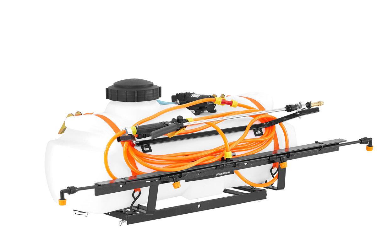 TS - SPRAY 50 l elektriskais miglotājs ar smidzinātāju