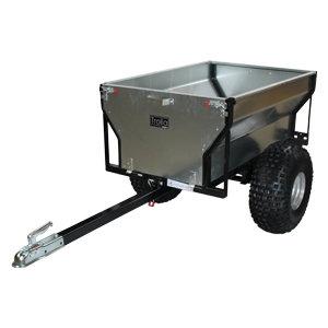 Izgāžama ATV piekabe 500 kg (IZPĀRDOTS)