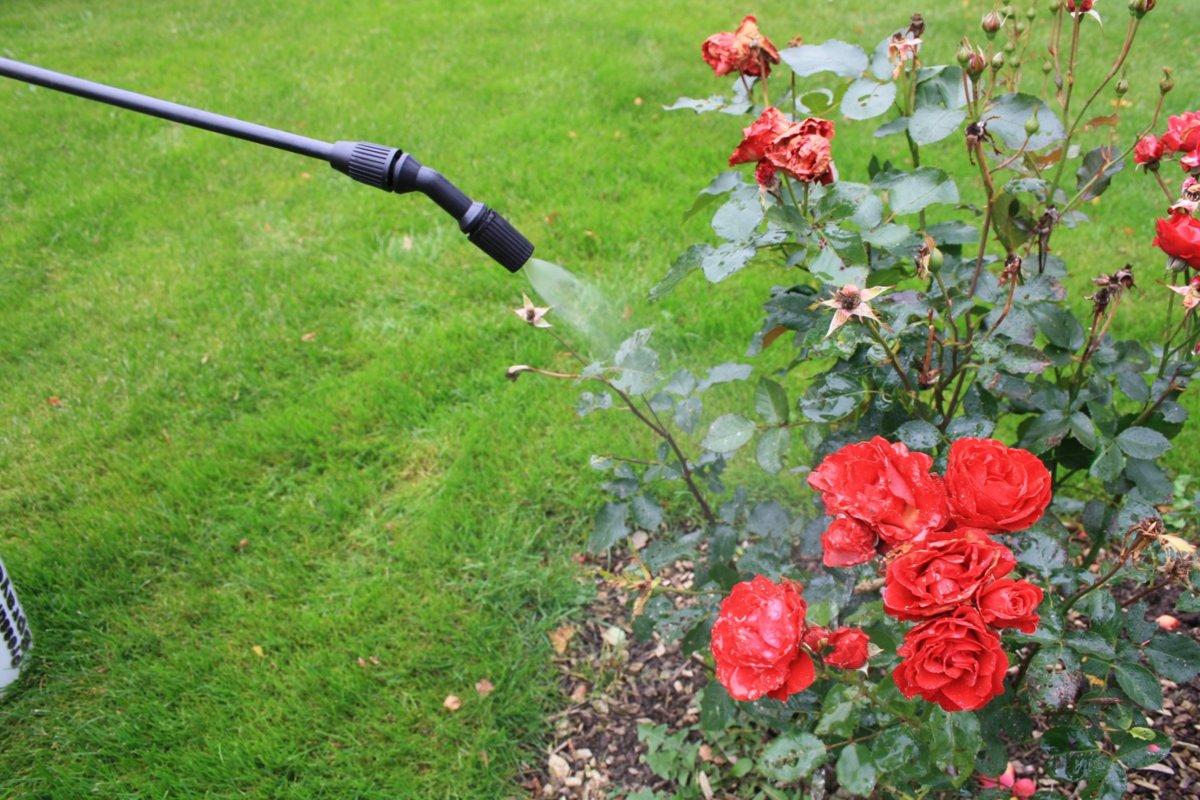 5 l dārza miglotājs, rokas smidzinātājs