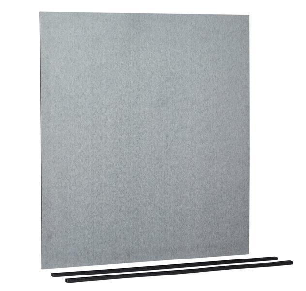 "Smart Fence - šķiedru cementa plāksne ""95. modulis"""