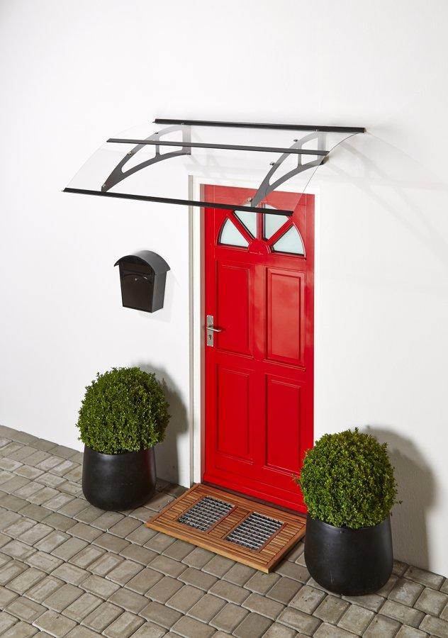 BERLIN Canopy BLACK 1500