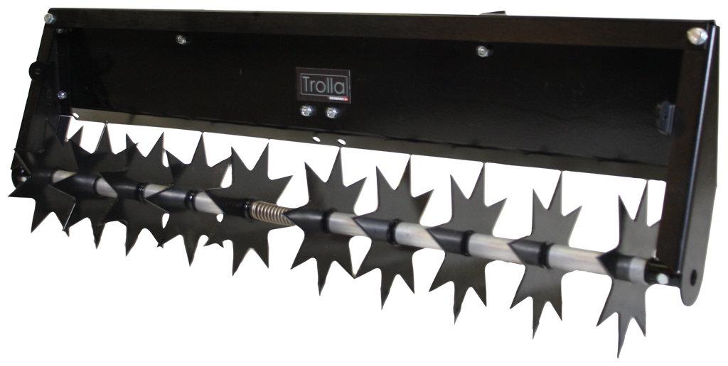 TS - SPIKY - Spike aerator module