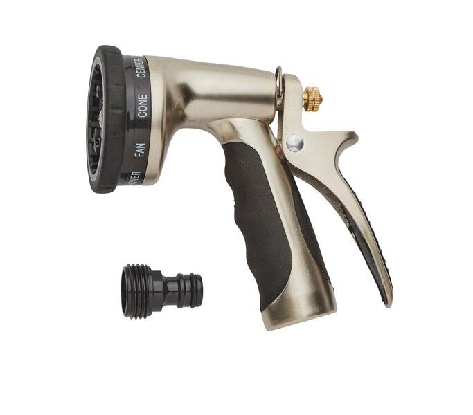 Laistīšanas pistole Premium 9 funkciju