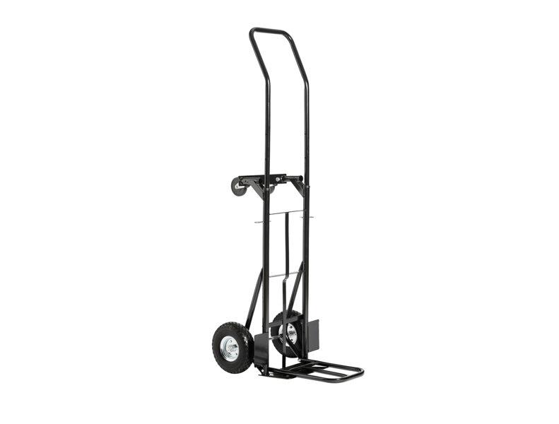 Daudzfunkcionāli ratiņi 180 kg