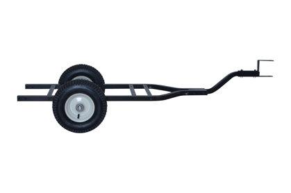 Piekabe ATV 100 litru miglotājam