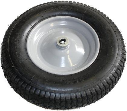 Прицеп 225 кг колеса