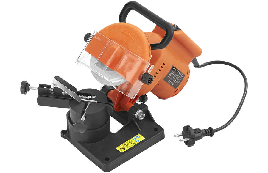 Chain sharpener 230V